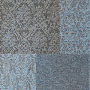 Tapestry blue