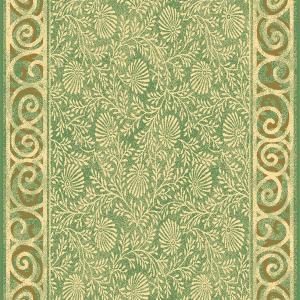 Blossom Pale Green