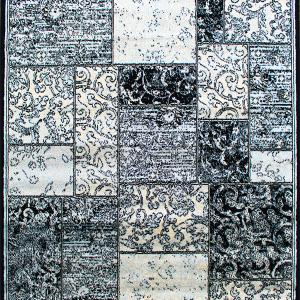 Marble Black - Gray