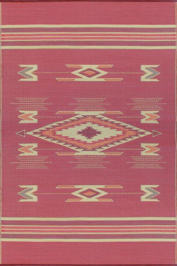 Navajo Dark Red NAV46-DR1