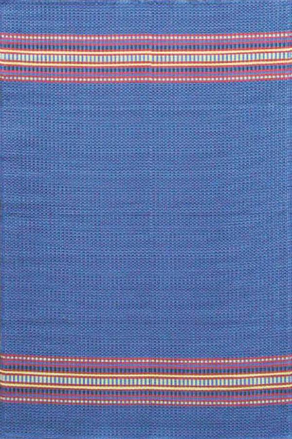 Serape Dark Blue SER46-DB1