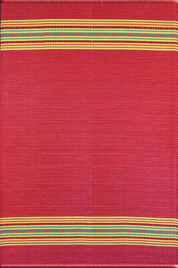 Serape Dark Red SER46-DR1