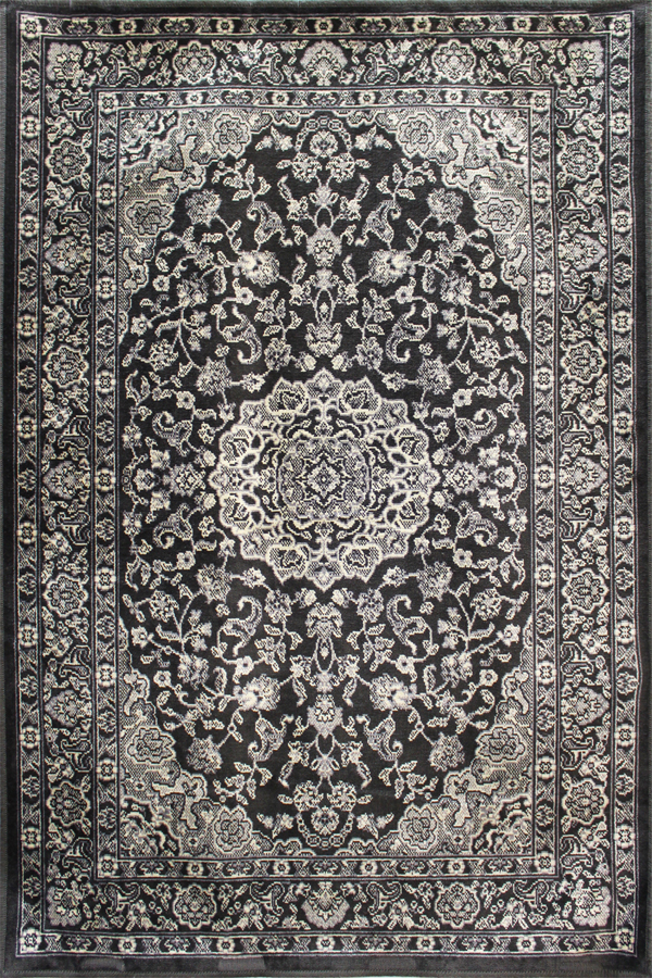 Tabriz Dark Gray