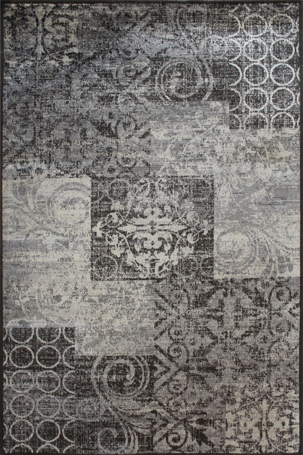 Trace Faded Gray