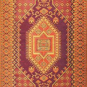 turkish rust